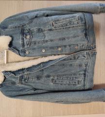 Oversize traper jakna xs/s