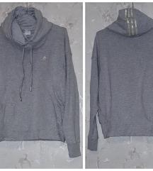Adidas - 38 (M) - sismis duksa / majica