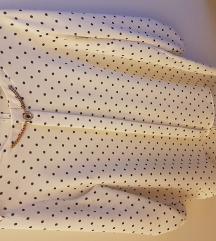 Bluza na tockice