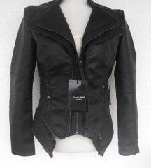 NOVO!Atraktivna kožna jakna vel m 349kn-pt free