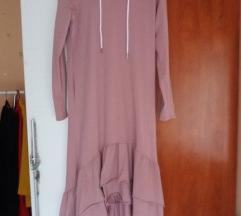 RBC like hoodie haljina (nova)