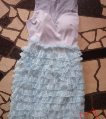 Nova haljina xs do m uni