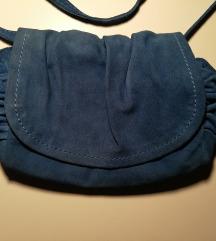 Zara kožna torbica uklj slanje