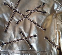 Moschino for h&m kožna jakna S NOVO%