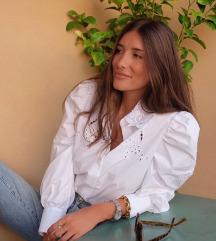 ZARA blogger košulja 😍