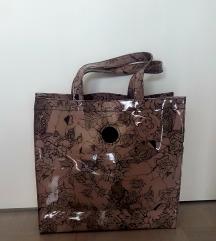 Diesel shoper bag