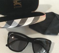 Original burberry ⛱crne naočale