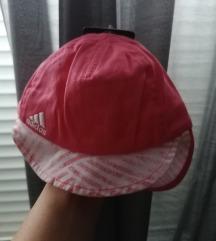 Adidas baby šeširić
