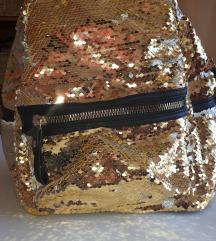 Šljokičasti ruksak