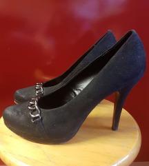 %%% POKLANJAM štikle cipele salonke