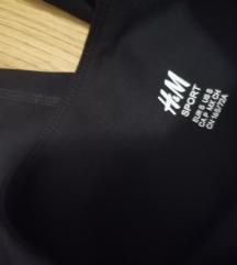 H&M Biker skorts NOVO%%😍