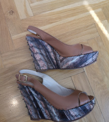 Abro kožne sandale (250kn do kraja tjedna)