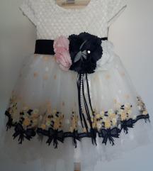 BABY Steen haljina