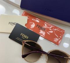 Original Fendi sunčane naočale