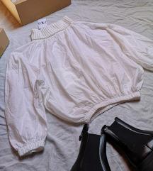 Majica sa visokim ovratnikom Zara M/L