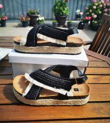 Snizene🚫Nove sandale