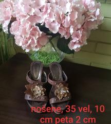 Papuče 35