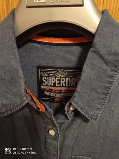 Superdry košulja VL.M