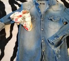 Traper košulja +poklon
