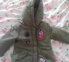 Zimska jaknica 104
