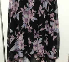 Haljina na cvjetove C&A