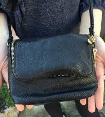 H&M mala crna torbica s PT -%rasprodaja%