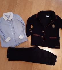 Odijelo za decka