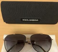 Dolce & Gabbana sunčane naočale
