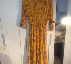H&M x Johanna Ortiz haljina