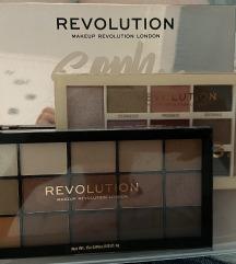 3 revolution palete