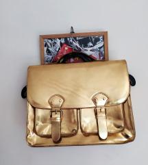 Zlatna torba