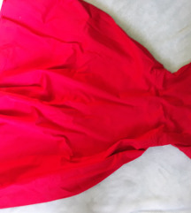 Orsay crvena haljina