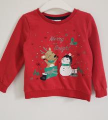 Božićna majica