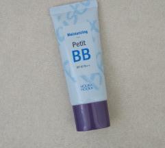 Holika moisturizing petit BB krema