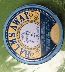 Balms Away proizvod za čišćenje make-Up a