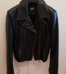 Gipsy kožna jakna