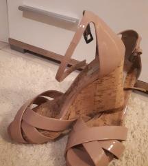 Zara sandale(og. Iz usluge)