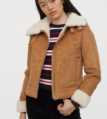 SADA 180KN! H&M jakna
