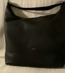 Nova nikad nošena DKNY crna torba
