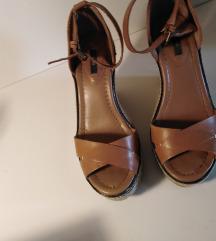 Mango sandale 38