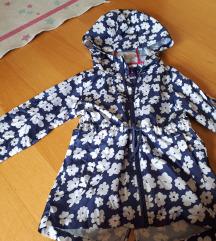 Kišna jaknica 4-5 gidina
