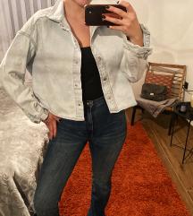 Zara traper košulja/jakna