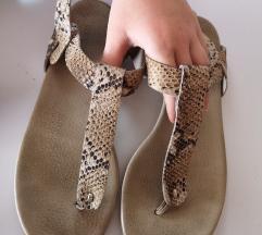 Guliver piton sandale 41