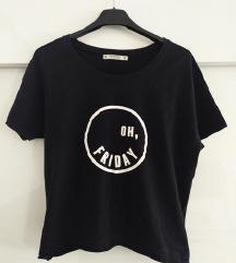 crna majica RASPRODAJA
