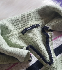 Concept vintage pulover