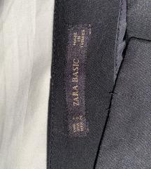 Mrkva hlače iz Zare