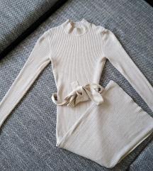 TAKKO | midi haljina