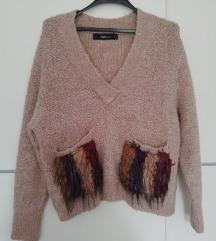 Zara knit majica