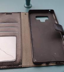 Samsung Note 9 - preklopna maska