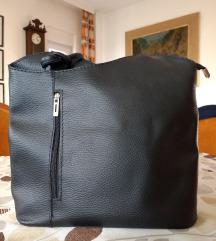 Kožni ruksak / torba